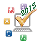 Web Accessibility Recognition Scheme 2015