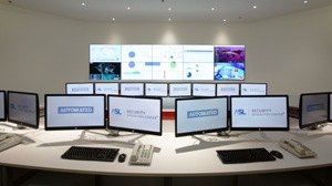 Security Operation Center Plus