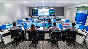 Unified Operation Center